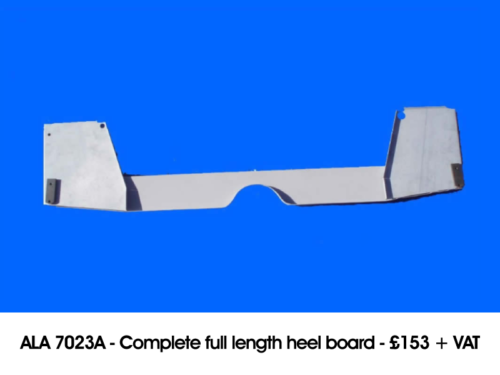 ALA-7023A-COMPLETE-FULL-LENGTH-HEEL-BOARD