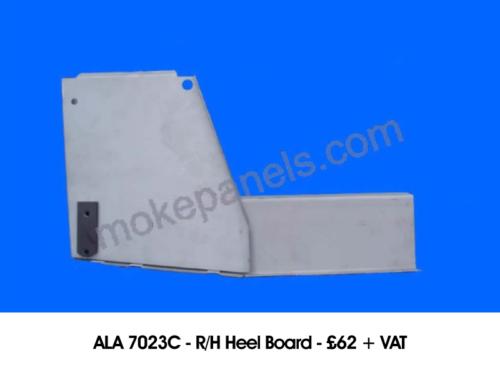 ALA-7023C-RH-HEEL-BOARD
