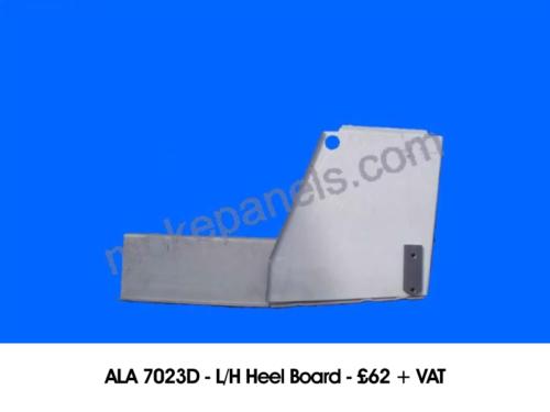 ALA-7023D-LH-HEEL-BOARD