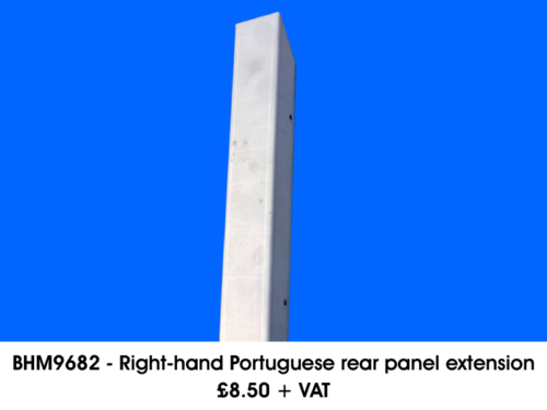 BHM9682-RIGHT-HAND-PORTUGUESE-REAR-PANEL-EXTENSION