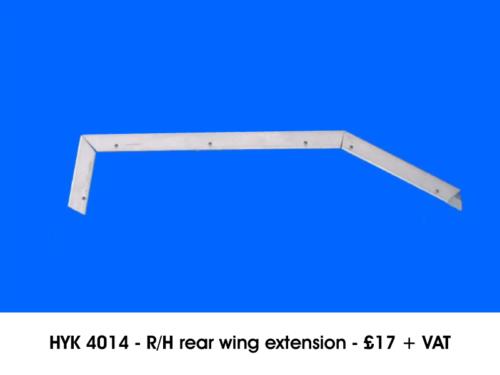 HYK-4014-RH-REAR-WING-EXTENSION